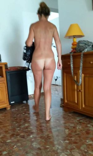 Maryeme jewish escorts in Jennings